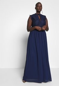 TFNC Curve - MADLEY - Occasion wear - navy - 1