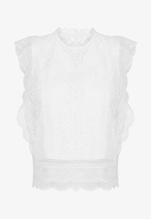 ONLKARO  - Blusa - cloud dancer