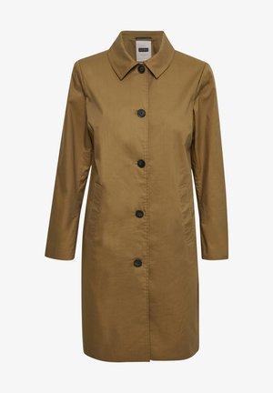 Short coat - rubber