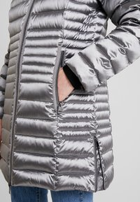 Barbara Lebek - Down coat - silver - 5