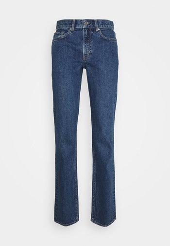 JEANS - Jeans straight leg - blue
