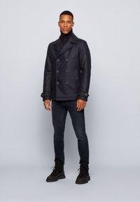 BOSS - Short coat - dark blue - 1