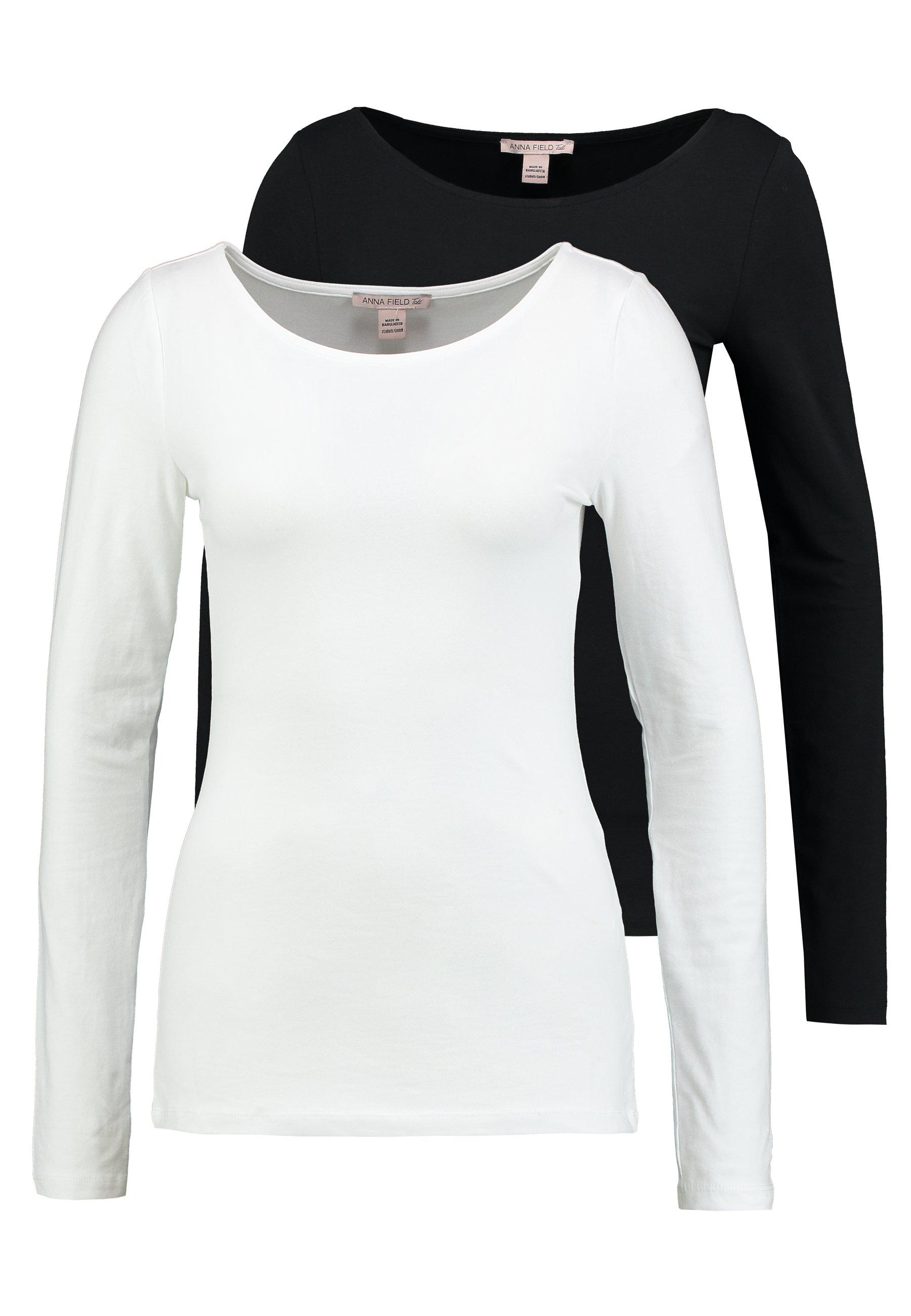 Women 2ER PACK  - Long sleeved top