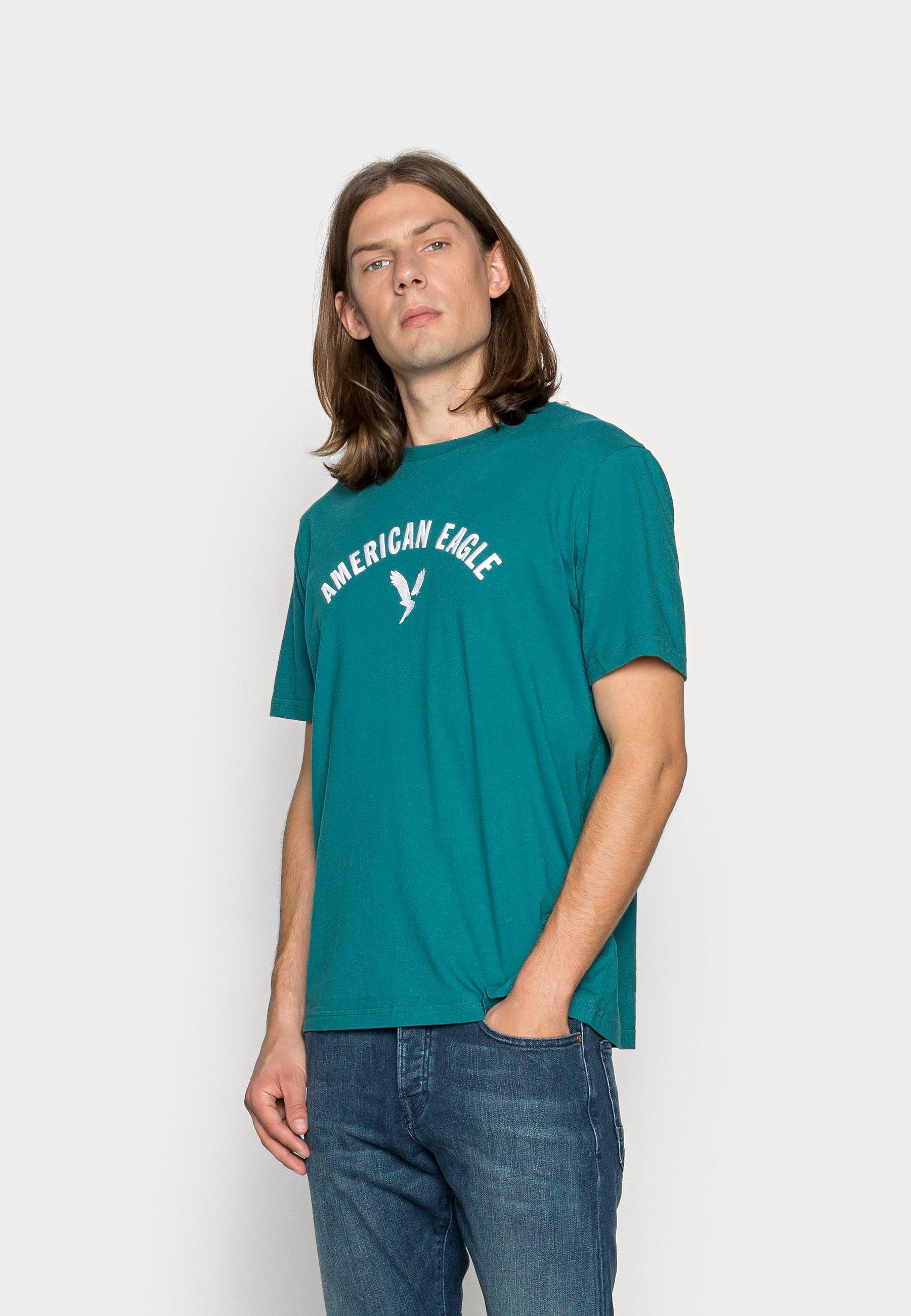 Men CLASSIC - Print T-shirt