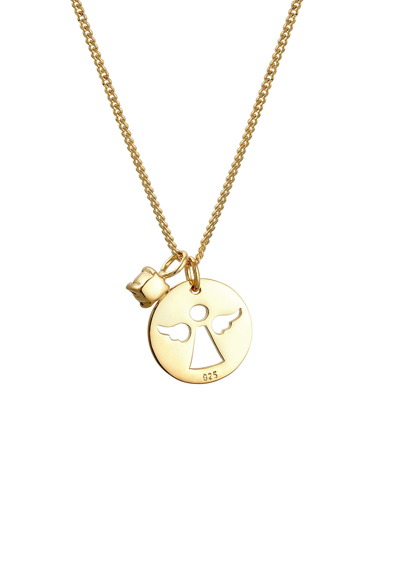 Donna ANGLE CUT OUT - Collana