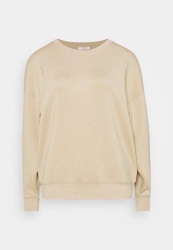 IMA - Sweatshirts - white pepper