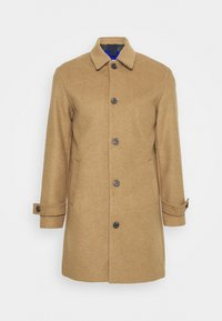 JORTURNER COAT - Classic coat - khaki/solid