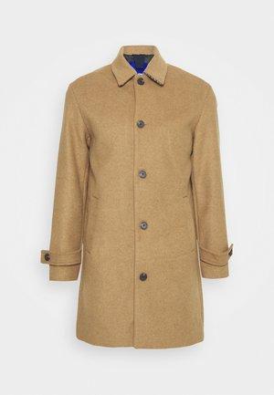 JORTURNER COAT - Cappotto classico - khaki/solid
