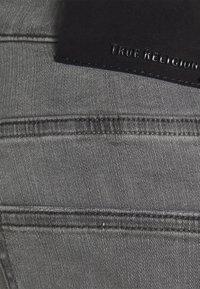 True Religion - TONY TRUEFLEX - Džíny Slim Fit - grey - 2