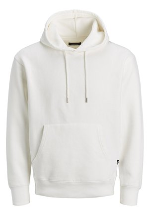 JJESOFT  - Sweat à capuche - white