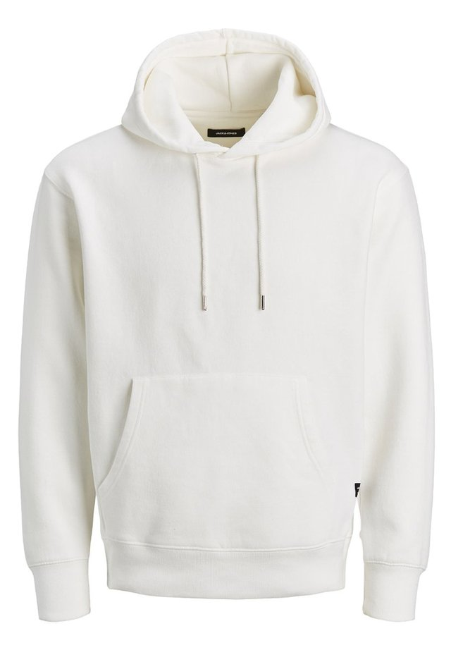 JJESOFT  - Hoodie - white