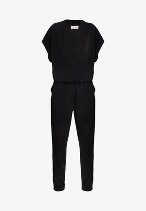 ISINA - Tuta jumpsuit - black