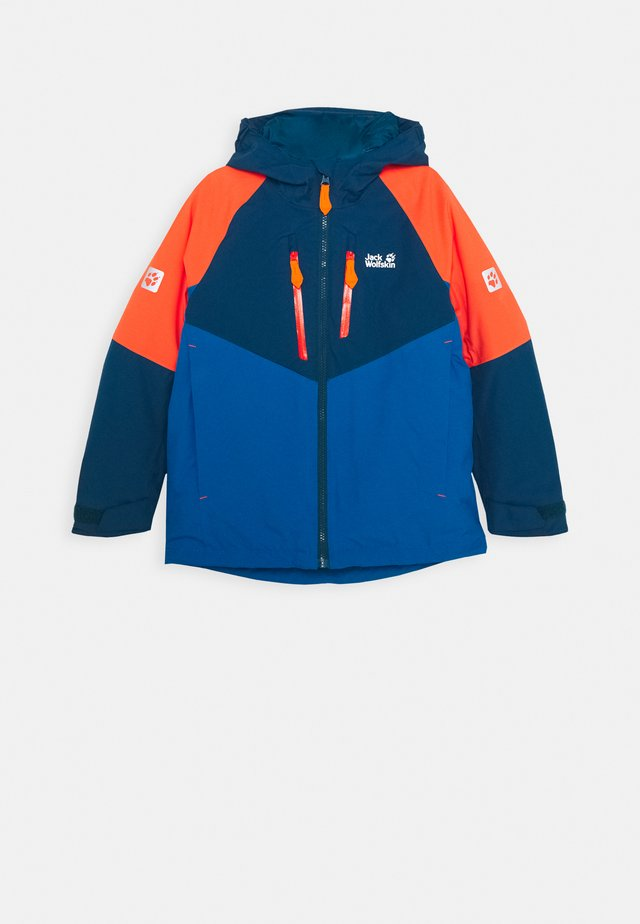 GREAT SNOW JACKET KIDS - Ski jacket - dark cobalt