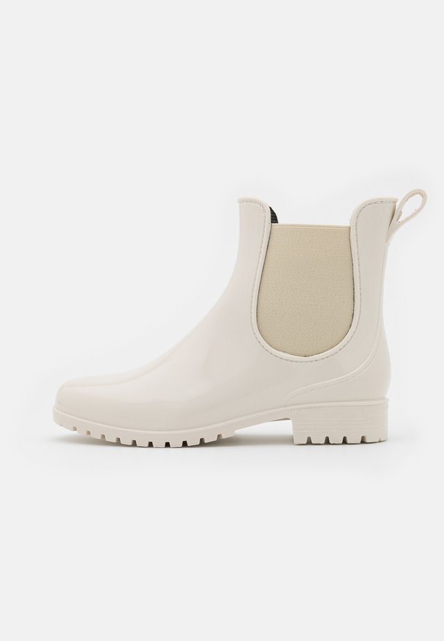 Wellies - offwhite