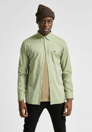 SLHREGCOLLECT  - Camicia - vineyard green
