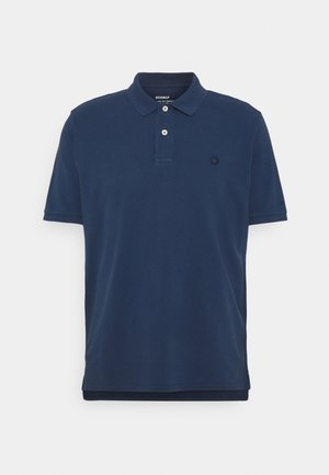 TED REGULAR MAN - Polo - navy
