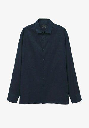 MEXICO - Shirt - bleu marine foncé