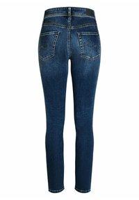 Cambio - PARLA - Jeans Skinny Fit - darkblue - 1