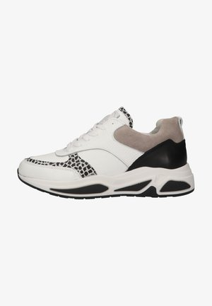 BULLBOXER  - Trainers - white blwh