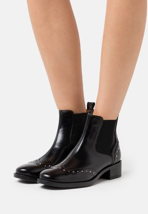 EFRAIN - Ankle boots - black
