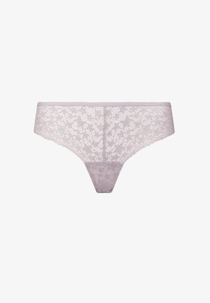 STAR DESIGN - Briefs - mauve