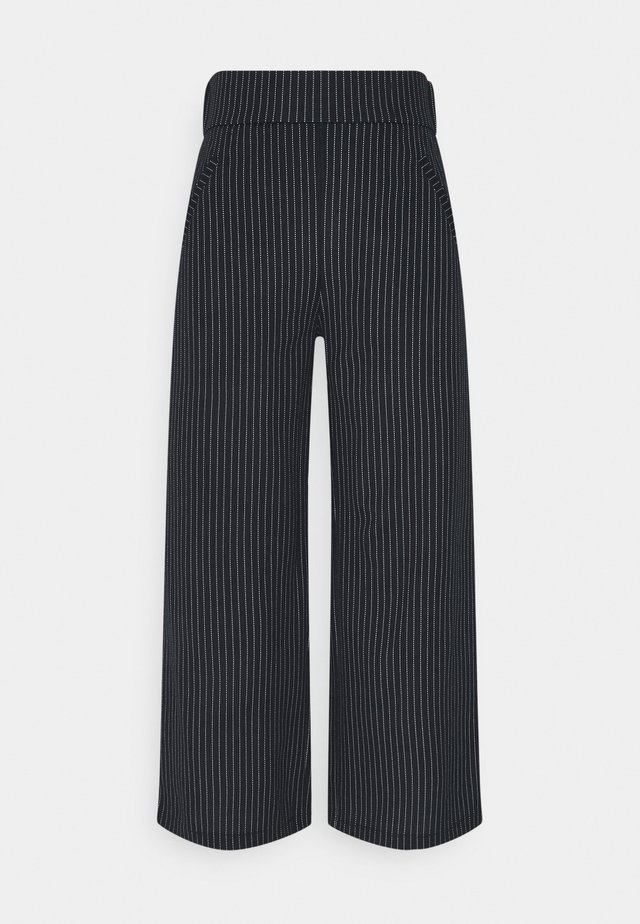 JDYLOUISVILLE CATIA PANT  - Pantalones - sky captain