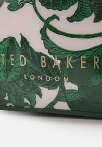 Ted Baker - RIICON - Tote bag - green - 4