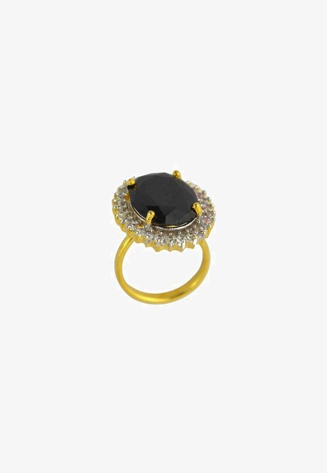 BEAUTY - Ringe - black