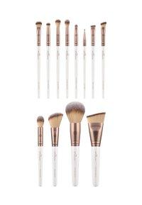Luvia Cosmetics - PRIME VEGAN PRO - Makeup brush set - - - 1