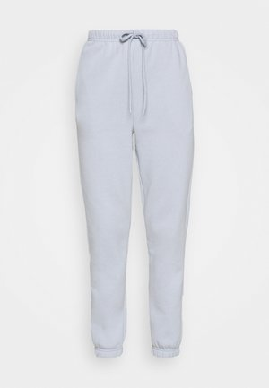 PCCHILLI PANTS - Tracksuit bottoms - kentucky blue