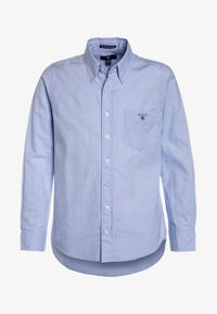 GANT - ARCHIVE OXFORD  - Shirt - ice blue - 0