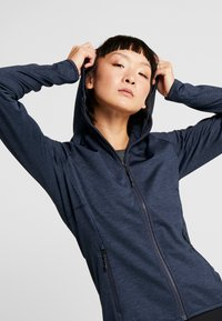 8848 Altitude - PEACH  - Giacca in pile - navy - 4