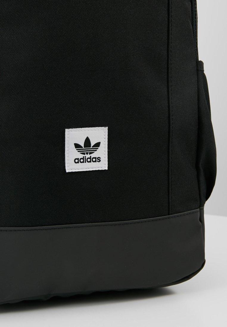 adidas Originals MODERN - Tagesrucksack - black/schwarz - Herrentaschen KnpNU