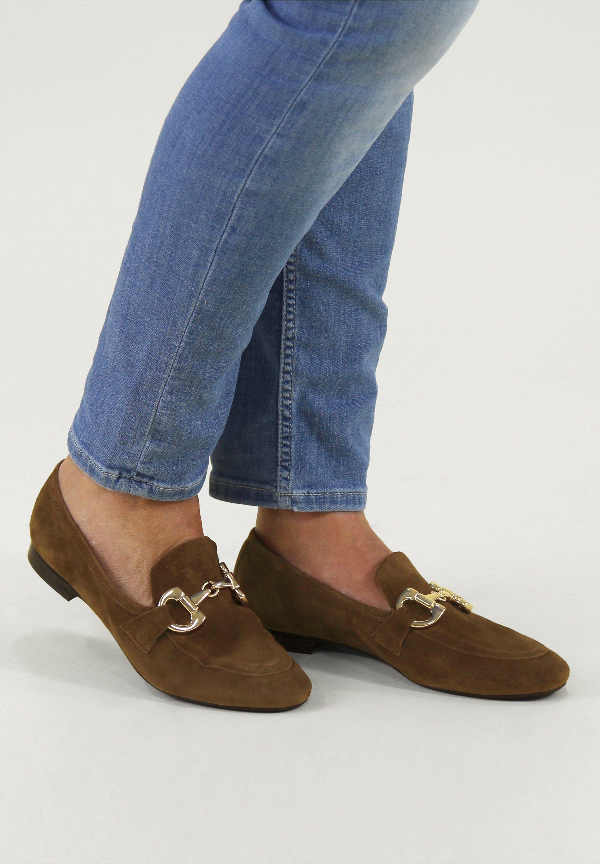 Donna BROOKE - Scarpe senza lacci