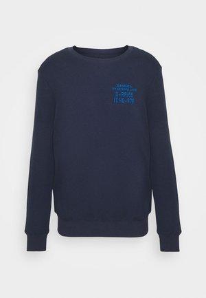 WILLY - Svetr - blue