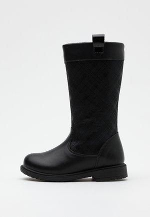 Bottes - black