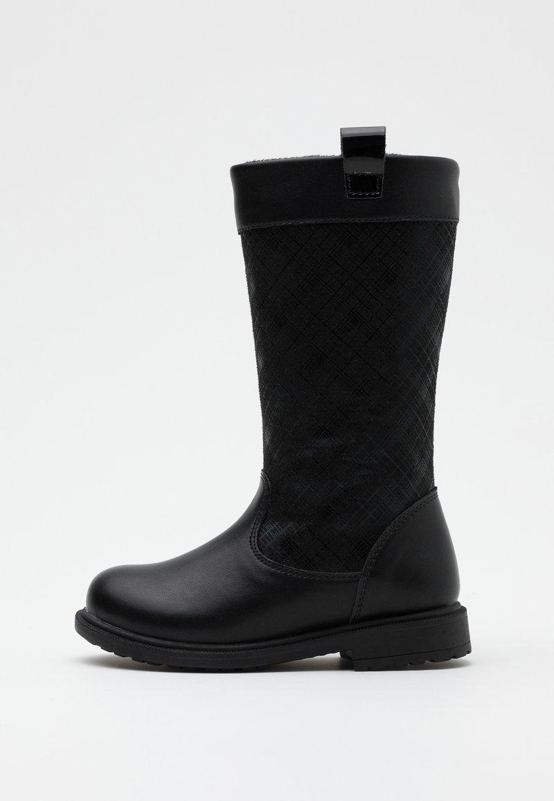 Friboo - Botas - black