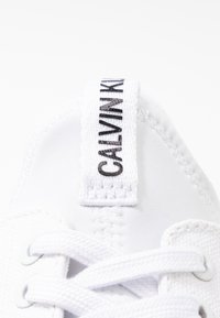 Calvin Klein Jeans - IANTHA - Trainers - white - 2