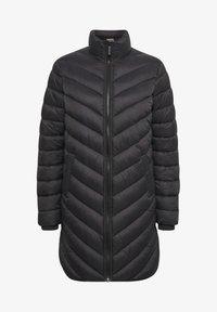 Part Two - OLILASAPW OTW - Winter coat - black - 4