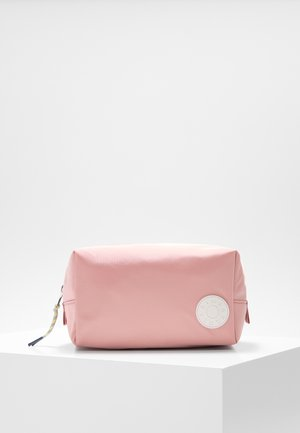 BIMBA Y LOLA M PINK RECTANGULAR MAKE-UP CASE - Kosmetiktasche - light pink