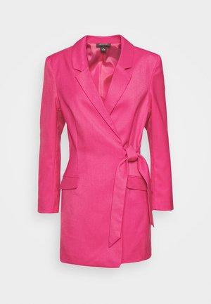 KAREN DRESS - Shift dress - pink