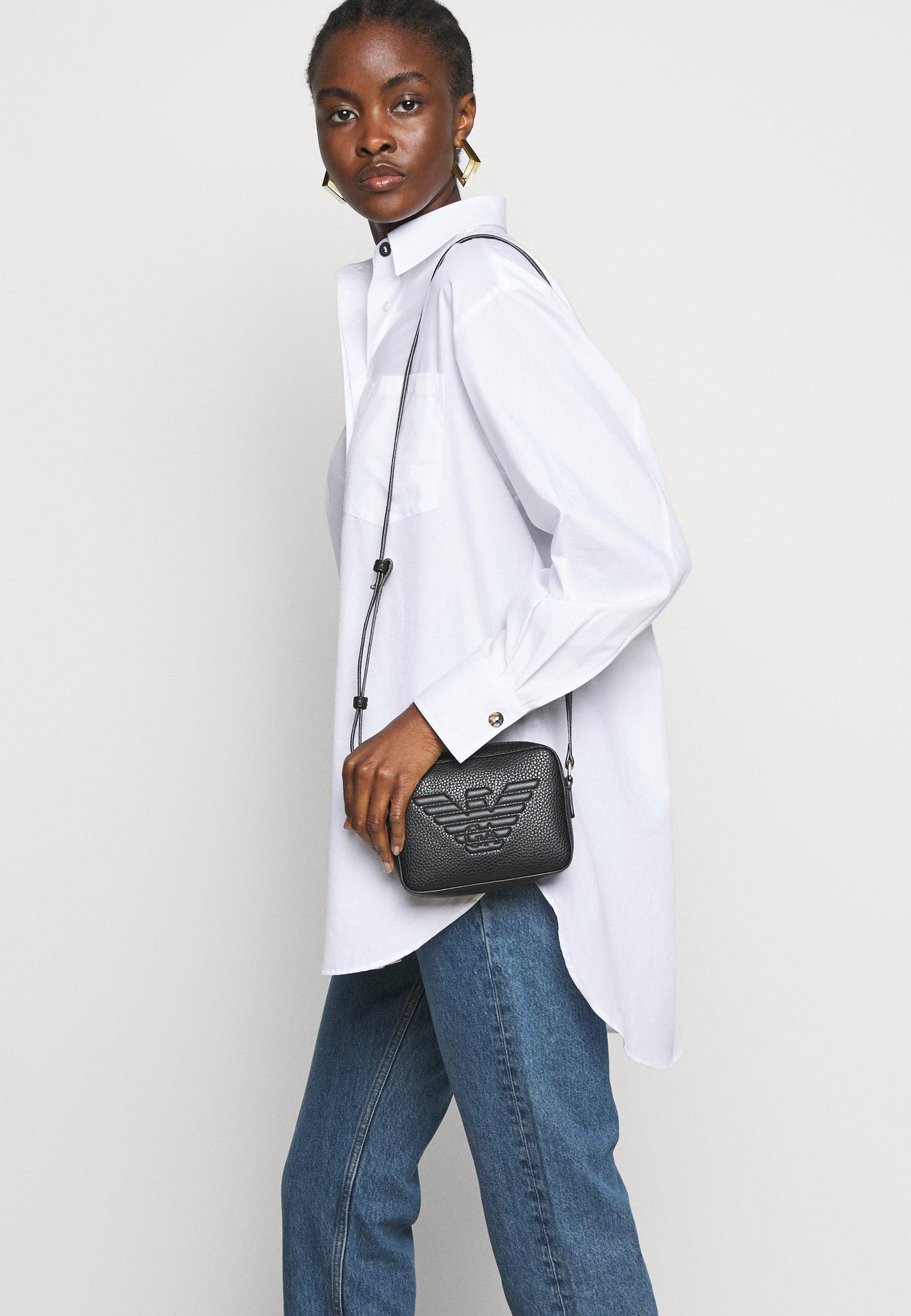 Women ROBERTACAMERA CASE - Across body bag