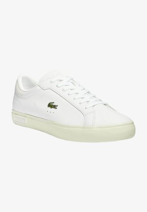 Sneakers laag - wht/off wht