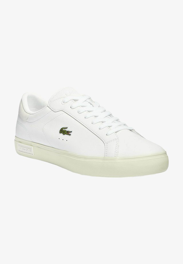 Trainers - wht/off wht