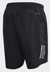 adidas Performance - kurze Sporthose - black - 9