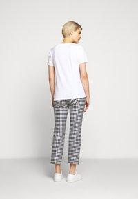 J.CREW - MOTHERS DAY TEE - Print T-shirt - white - 2