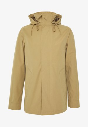 SPRING REFINED MIDLENGTH  - Impermeable - khaki