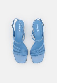 Minelli - Sandaler - bleu - 4