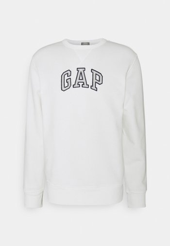 MINI ARCH - Sweatshirt - new off white