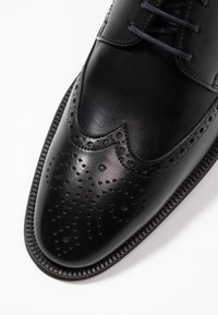 Lloyd - JAN - Smart lace-ups - schwarz - 5
